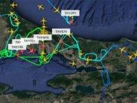 İstanbul havalimanına uçak inemiyor! Rötar rekoru kırdı