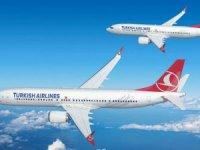 Amerikalı Boeing THY'na737 Max için tazminat ödeyecek
