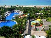 TUI şirketler grubu, Türkiye'den bir otel daha aldı