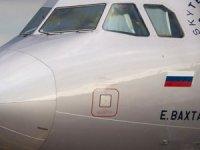 Aeroflot, dünyanın zamanında uçan havayolu seçildi