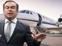 Carlos'un kaçtığı TC-RZA uçağının pilotunun ses kaydı ortaya çıktı