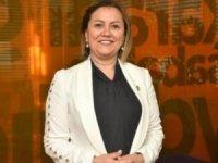 SAYD'ın yeni başkanı İlknur Fidan Kepez