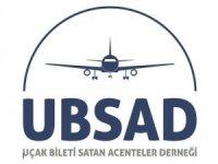 """UBSAD, İGA'nın acentelerden karşılama ücretine """"Fırsatçılık"""" dedi."""