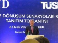 TÜSİAD Başkanı Simone Kaslowski: Teknoloji turizmi büyütür