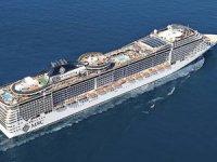 MSC Cruises, 2021'de 2 gemi ile Türkiye'ye dönüyor
