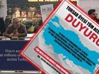 İstanbul Havalimanı'na giremeyen acenteler ayaklandı