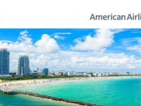 American Airlines, İstanbul-Miami 515 dolar