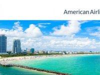American Airlines, İstanbul-Miami 515 dolar