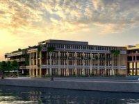 Galataport'un alışveriş alanı mayıssonunahazırlanıyor