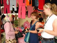 SEBD Başkanı Ergen: Turizmin temelini alışverişte güven oluşturur