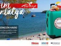 'Erken Rezervasyon Kampanyası' Travel Turkey'de