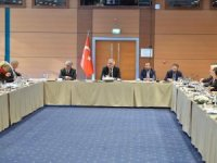 Bakan Ersoy: Türk mutfağı kültürünü dünyaya yaymak istiyoru