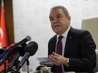 Başkan Böcek: Konyaaltı sahili ranta kurban edilmedi