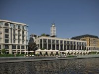 Galataport İstanbul'un iletişimiHill + Knowlton Strategies'e emanet