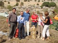 Ekoturizm sürdürülebilir turizmin temelini oluşturur