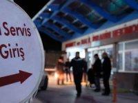 Konya'da Çinli kadın turist 'coronavirüs' şüphesiyle karantinaya alındı