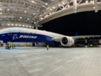 Boeing 2020'de 12 milyar dolar rekor zarar açıkladı