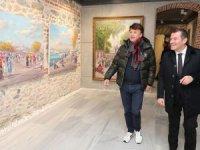 İstanbul'un yeni kültür ve turizm rotası: Zeytinburnu
