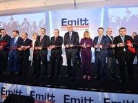 Turizmin Türkiye'deki dünya zirvesi EMITT fuarı başlıyor