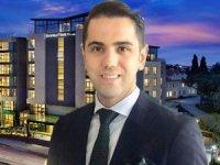 Ahmet Lüle, Double Tree by Hilton'un Tuzla Genel Müdürü oldu