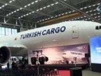 THY Kargo ilk Boeing 777 uçağı aldı