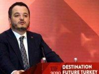 Ermut: Türkiye'ye gelen doğrudan yatırımlar 13 milyar dolara çıktı