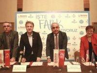 Hilton İzmir'den down sendromlu gençlere meslek eğitimi