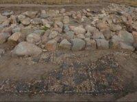 Dünyada Bilinen En Eski Mozaik Yozgat'ta Bulunmuş Olabilir