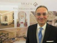 Eyüp Babür: Shaza Hotels Türkiye'de iki otel yeri arıyor