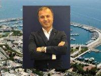 D-Marin Turgutreis'in Müdürü Mehmet Ecmel Çakmak oldu