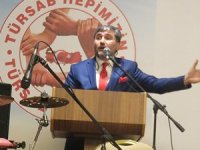 Emin Çakmak: TÜRSAB'ta Ulusoy gitti, destek bitti