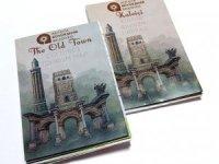 Üç dilde Antalya Kaleiçi kitapçığı hazırlandı