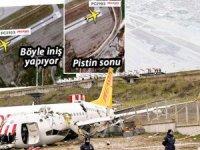 Pegasus Havayolları, uçak kazası ile ilgili 3 şüphe