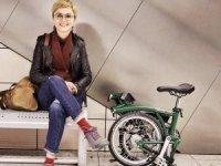 İstanbul'un bisiklet şefi