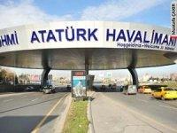Atatürk Havalimanı'nın da katmerli zarar