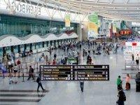 TAV Passport üyeleri güvenle ve konforla seyahat ediyor
