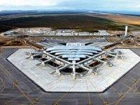 TAV'da yüzde 8 artışla 764 milyon avro ciro