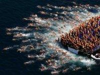 360 Dereceden Aşk Festivali Şerefiye Sarnıcı'nda başladı