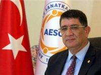 AESOB Başkanı:Küçük işletmeler turizm vergisinden muaf olmalı