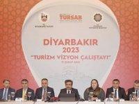Diyarbakır turizmin bütün alanlarında zenginliğe sahiptir