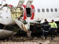 Detaylar ortaya çıktı! Pegasus pilotları resmen ölüme inmiş