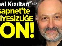 Cemal Kızıltan: Tursapnet'te seviyesiz sözolmayacak