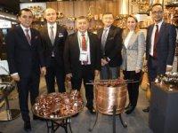 Türk mutfak sektörününrotası ABD'ye döndü