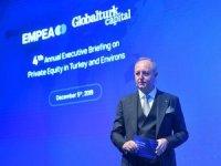 Yabancı Özel Sermaye Fonları: Türkiye'ye yatırıma 'devam'