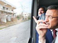 KKTC'de kapalı Maraş turizme açılıyor