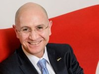 Dev otel zinciri Radisson'a Türk Başkan Yardımcısı atandı