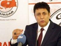 Hasan Erdem TÜRSAB üyeleri Ulusoy'u affetmeyecektir