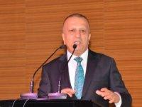 Bir yıl içinde Manavgat'ın nufüsü yüzde 4 arttı
