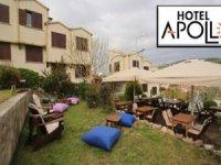 Tatil cenneti Bozcaada'yı Hotel Apollon ile keşfedin