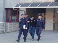 Müşteri kasasından 6 bin euro çalan otel çalışanı tutuklandı